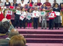 2013 Christmas Program